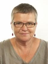 Marianne Berg