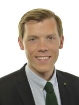 Johan Hultberg (M)