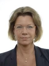 Margareta Larsson (SD)