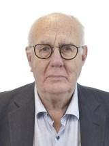 Bo Bernhardsson (S)