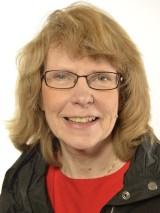 Inger Fredriksson (C)