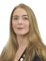 Pernilla Stålhammar (MP)