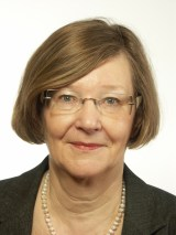 Inge Garstedt
