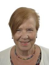 Anne-Marie Ekström (Fp)