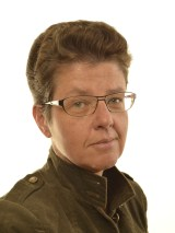 Irene Oskarsson (KD)