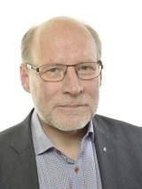 Statsrådet Stefan Attefall (KD)