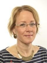Maria Stenberg