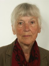 Ingrid Ronne-Björkqvist