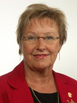 Birthe Sörestedt