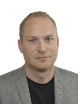 Gustaf Lantz (S)