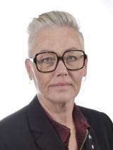 Monica Haider (S)