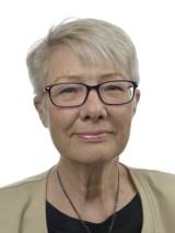 andre vice talman Görel Thurdin