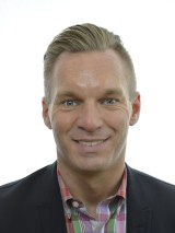 Erik Slottner (KD)