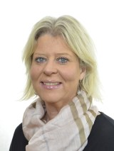 Camilla Waltersson Grönvall