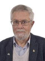Lennart Rohdin