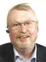 inrikesminister Jörgen Andersson