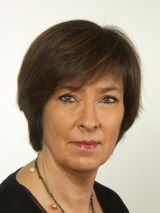 statsrådet Mona Sahlin