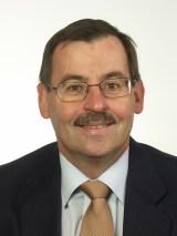 statsrådet Lars-Erik Lövdén