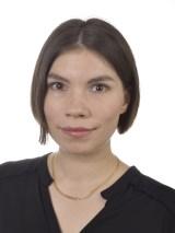 Annika Hirvonen Falk (MP)