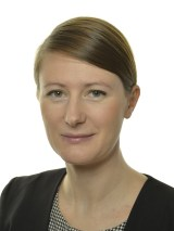 Lise Nordin (MP)