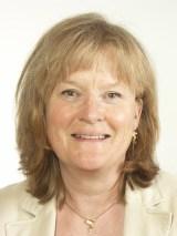 jordbruksminister Annika Åhnberg