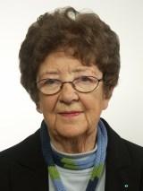 Stina Eliasson