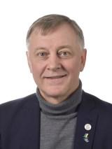 Jörgen Grubb(SweDem)