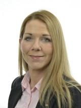 Sara Heikkinen Breitholtz