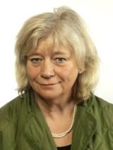 jordbruksminister Margareta Winberg