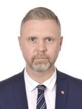Johan Büser (S)