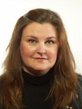 Mikaela Valtersson