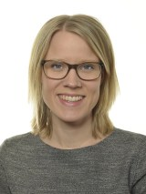 Kristina Yngwe (C)
