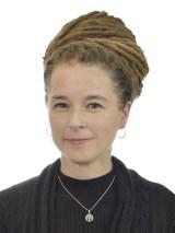 Kultur- och demokratiminister Amanda Lind