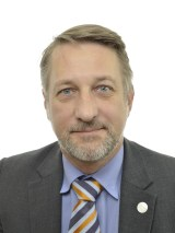 Krister Hammarbergh (M)