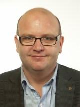 Torsten Lindström