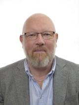 Michael Anefur (KD)