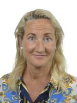 Cecilia Widegren