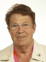 Inger Hestvik(S)