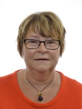 Kerstin Nilsson (S)
