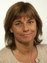 Statsrådet Isabella Lövin