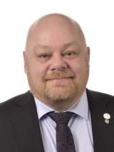 Eric Palmqvist