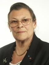 Birgit Henriksson