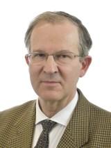 Lennart Sacrédeus
