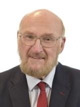 Gunnar Hedberg (M)