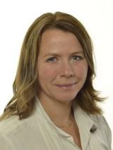 Klimat- och miljöminister Åsa Romson