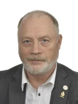 Robert Stenkvist (SD)