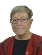 Gudrun Nordborg