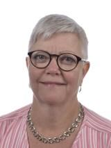Annika Qarlsson (C)
