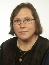 Gudrun Lindvall