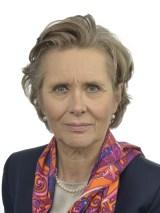 Margareta Cederfelt (M)